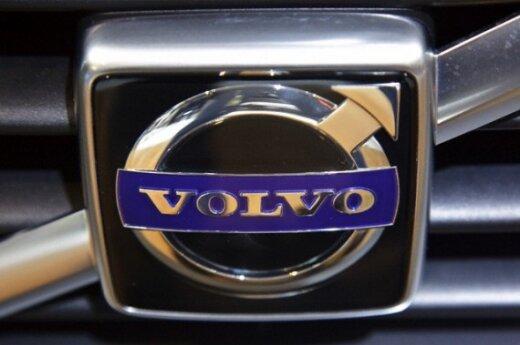 """Įsigyti """"Volvo"""" pretenduoja ir JAV konsorciumas"""