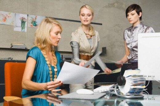 У ЕК больше нет претензий к Литве по вопросу дискриминации женщин