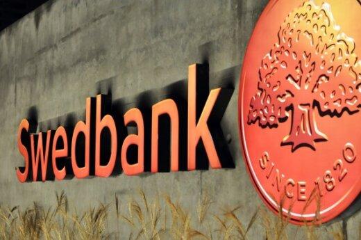 Глава Swedbank в Балтии: винить в кризисе только банки несправедливо