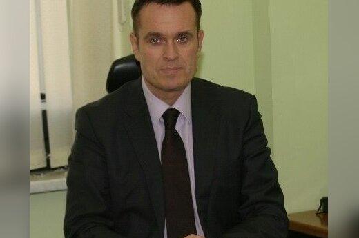 Dainoras Bradauskas