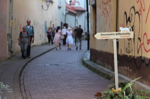 Baltic Assembly discusses developing regional tourism