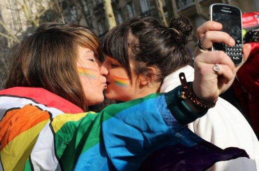 D. Staneika. LGBT teisės - nėra ko bijoti