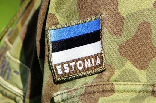 Эстония в последний раз отправила контингент в Афганистан