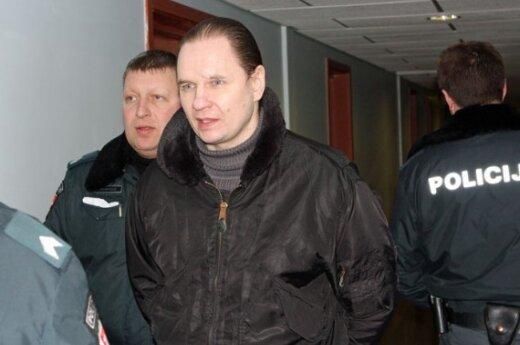 Обвиняемый в убийстве К.Михайлов баллотируется в ЕП