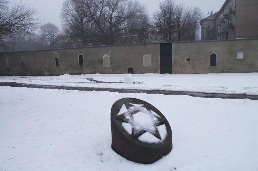Klaipėdos žydų senosioms kapinėms ─ teisinė apsauga