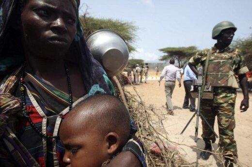 Badas Somalyje
