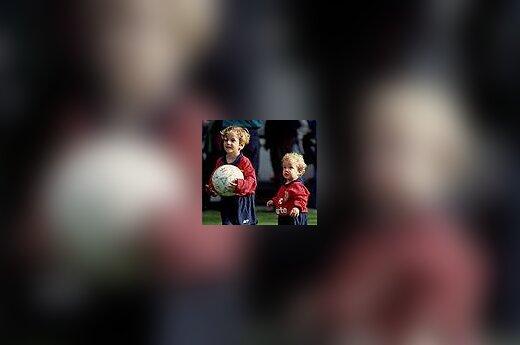 Futbolo žaidėjai