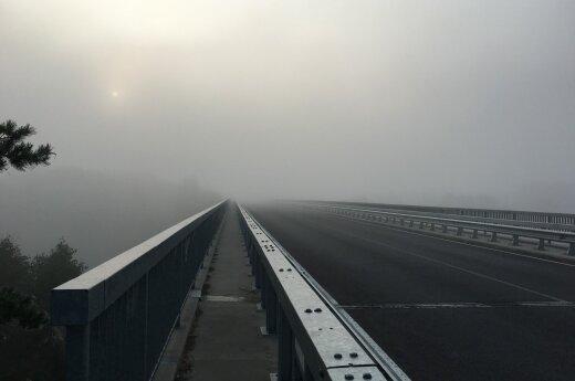 """В Амурской области построили дорогу """"в никуда"""": обрывается внезапно"""