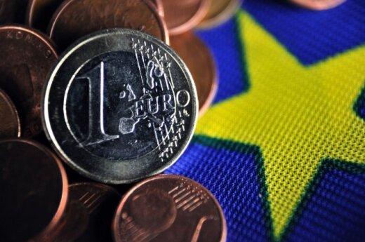 Саммит ЕС одобрил введение евро Литвой
