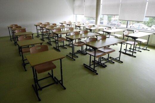Na Litwie liczba uczniów zmniejszyła się o 30 proc.