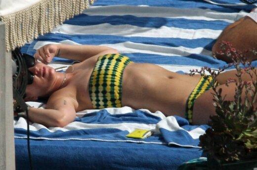 Katy Perry: Wyłączcie internet
