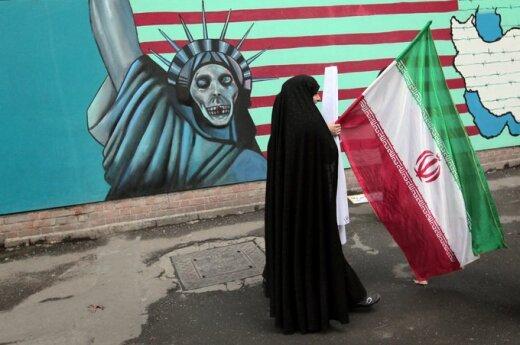 Иран приговорил американца к смертной казни