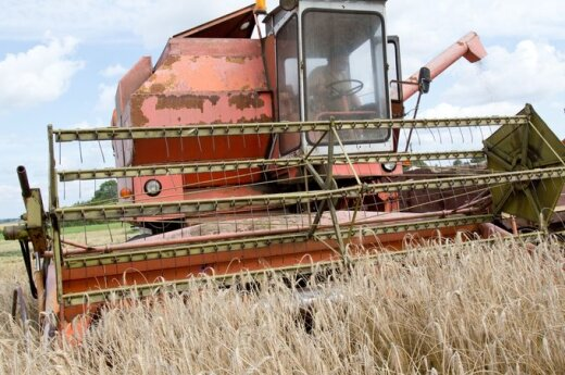 Minister rolnictwa walczy ze spekulacją