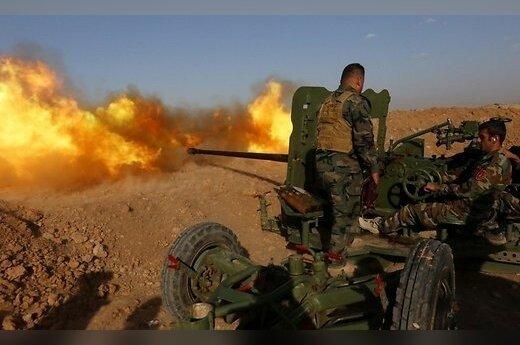 Иракские войска отбили у ИГ город Нимруд