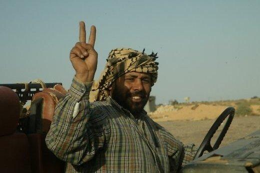 Спецкор DELFI в Ливии: выдаем себя за американцев