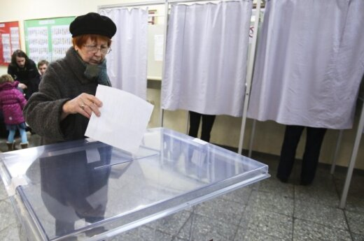 Lithuanian police conducting 3 probes into election violations
