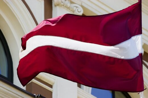 Опрос: 38% жителей Латвии доверяют ЕС