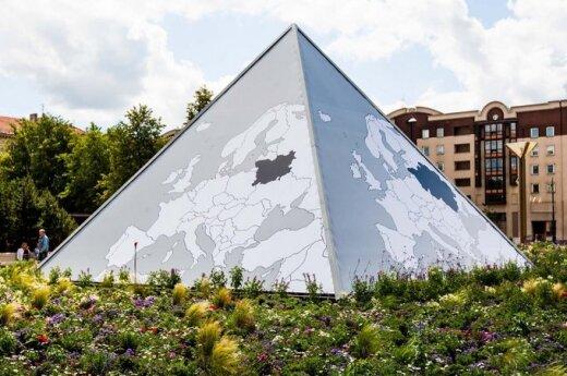 Seimo fontanas ES pirmininkavimui: nebeturime kuo didžiuotis?
