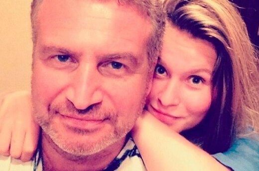 Дочь Леонида Агутина выходит замуж