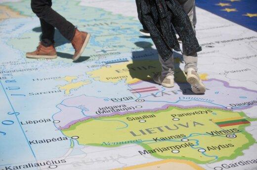 Экономист объяснил, как победа Трампа ударит по экономике Балтии