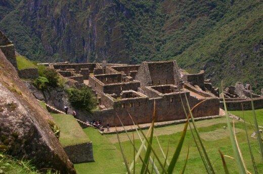 Peru: Zniszczono jeden z największych pomników ludzkości