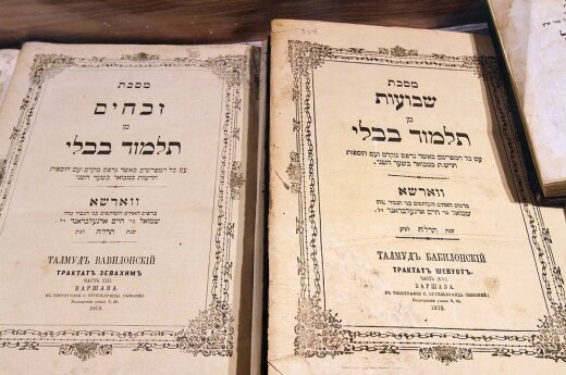 The Vilna Yiddish Reading Circle starts 17th season