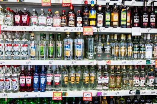 New agency set up to tackle alcoholism in Lithuania