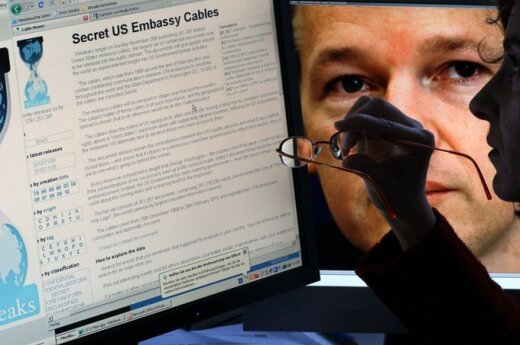 У WikiLeaks закончились секретные документы