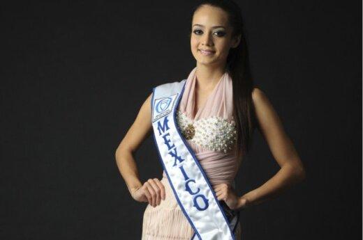 Maria Susana Flores Gamez