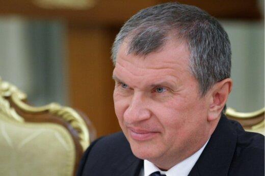Сечин: вводить АЭС в РФ и Беларуси, исходя из спроса в Калининграде