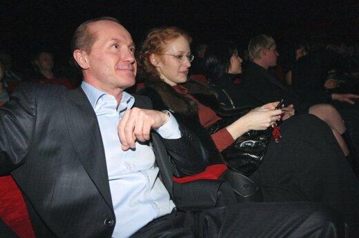 Moskwa: Zmarł rosyjski aktor Andrej Panin