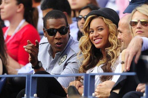 Jay-Z zaprzecza, że będzie tatą