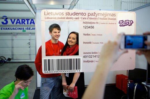 Kaune vyks aukštųjų mokyklų mugė