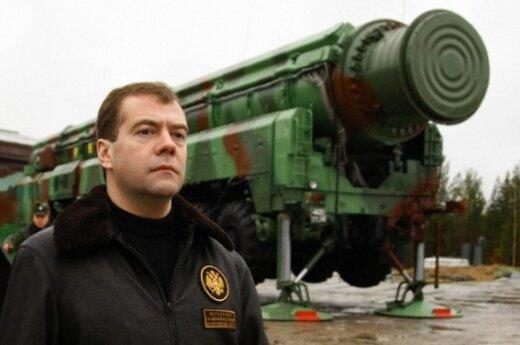 Медведев расскажет в Хельсинки о евробезопасности
