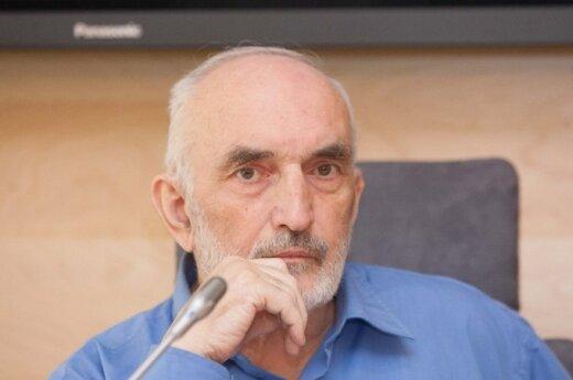 Algirdas Vaclovas Patackas