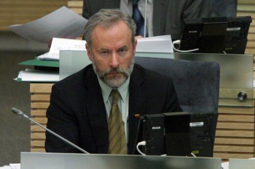 Парламент желает руководить инспектором по журналистской этике