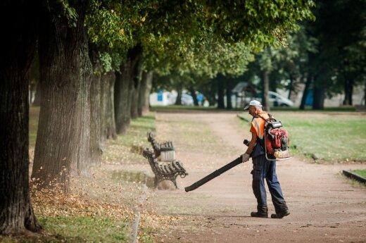Auction politics: Lithuanian parties compete to promise highest minimum wage