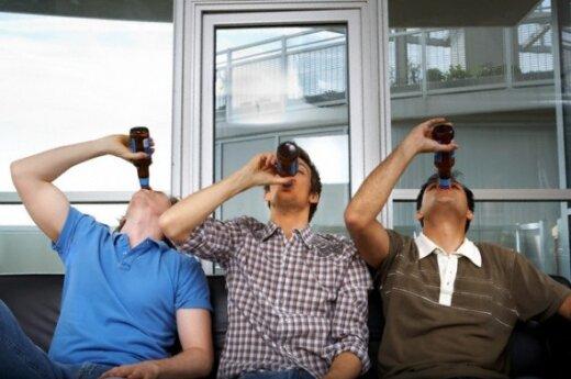 Парламент снизил акциз на алкоголь