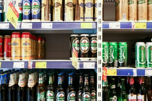 Restrictions on selling alcohol in non-grocery stores on way, says PM