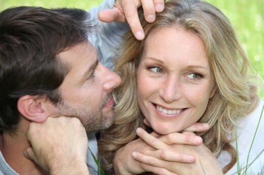 Ištyrė, kokių moterų ieško vieniši vyrai