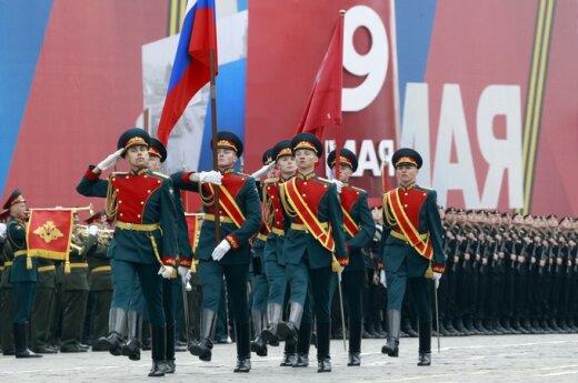 В России появится открытый архив ВОВ