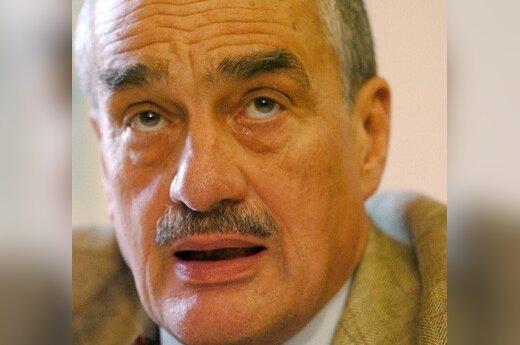 Встретятся ли Шварценберг и Лукашенко?