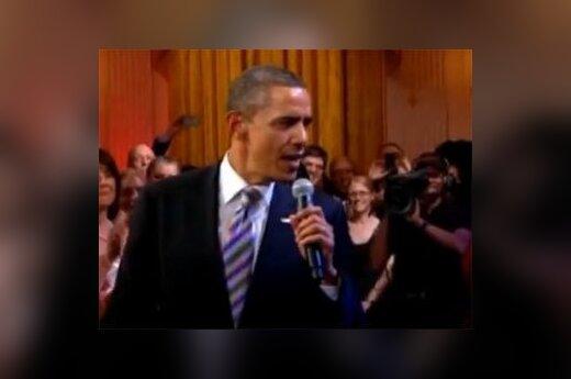 Узбек, собиравшийся убить Обаму, получил 15 лет тюрьмы
