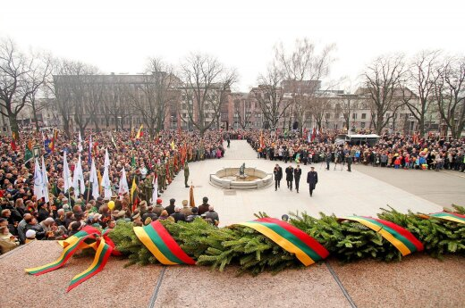 What's on in Lithuania this weekend