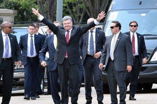 МИД Литвы: отсроченный договор ЕС и Украины может быть изменен только соглашением сторон
