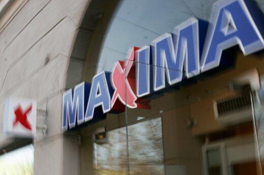 """""""Maxima grupei"""" leista įsigyti Lenkijos prekybos tinklą"""