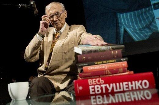 Последние часы жизни поэта Евтушенко