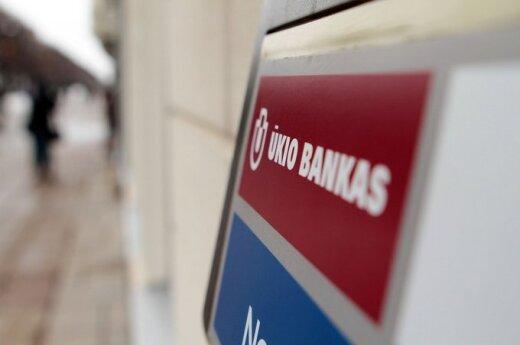 Dėl Ūkio banko bijo prarasti perkamą būstą