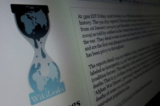"""WikiLeaks złoży dzisiaj kilka """"ważnych oświadczeń"""""""