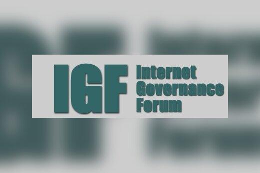 В Вильнюсе будут дискутировать, как управлять интернетом